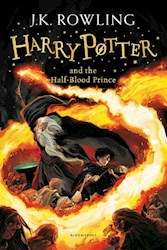 Papel Harry Potter And The Half-Blood Prince