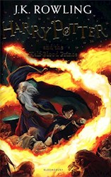 Papel Harry Potter And The Half-Blood Prince New Ed. (Hardback)