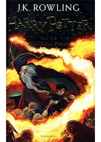 Papel Harry Potter And The Halfblood Prince (Hardback)