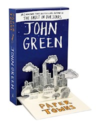 Papel Paper Towns - Slipcase Edition