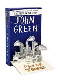 Papel Paper Towns Slipcase Edition