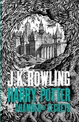 Papel Harry Potter And The Chamber Of Secrets (Adult Hardback)