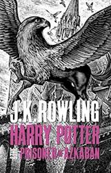 Papel Harry Potter And The Prisoner Of Azkaban (Adult Hardback)