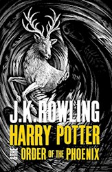 Papel Harry Potter And The Order Of The Phoenix (Adult Hardback)