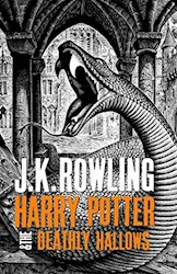 Papel Harry Potter And The Deathly Hallows (Adult Hardback)
