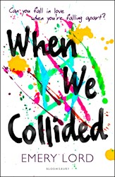 Papel When We Collided