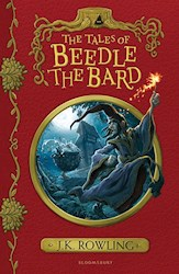 Papel The Tales Of Beedle The Bard (Hardback)