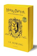 Papel HARRY POTTER AND THE PHILOSOPHER'S STONE (HUFFLEPUFF) (RUSTICA)