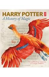 Papel Harry Potter - A History of Magic