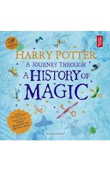 Papel Harry Potter - A Journey Through A History of Magic