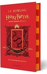 Papel Harry Potter and the Chamber of Secrets - Gryffindor Edition