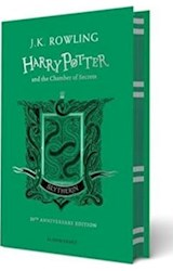 Papel Harry Potter and the Chamber of Secrets - Slytherin Edition