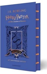 Papel Harry Potter and the Chamber of Secrets - Ravenclaw Edition