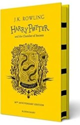 Papel Harry Potter and the Chamber of Secrets - Hufflepuff Edition