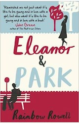 Papel ELEANOR & PARK (RUSTICA)
