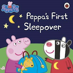 Papel Peppa'S First Sleepover