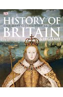 Papel History of Britain & Ireland (The Definitive Visual Guide)