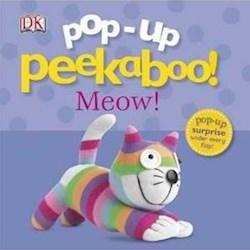 Papel Meow! (Pop-Up Peekaboo)