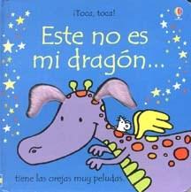 Papel Este No Es Mi Dragon...