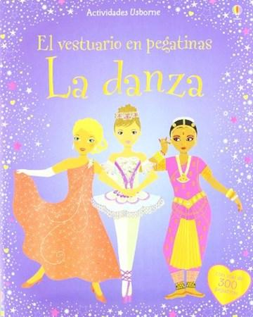 Papel Danza, La
