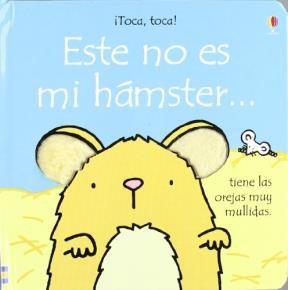 Papel Este No Es Mi Hamster...
