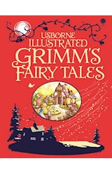 Papel Illustrated Grimm's Fairy Tales