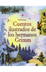 Papel CUENTOS ILUSTRADOS DE LOS HERMANOS GRIMM