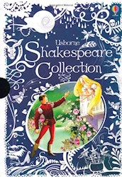 Papel Usborne Shakespeare Collection Gift Set