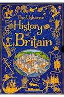 Papel The Usborne History of Britain Boxed Set