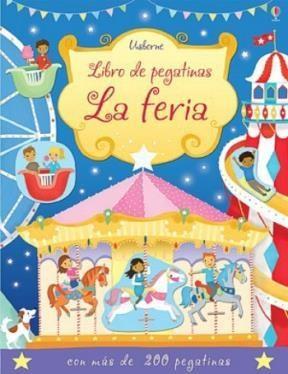 Papel Feria, La