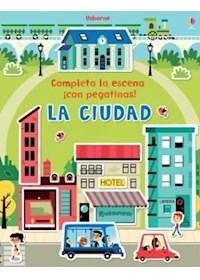 Papel Ciudad, La
