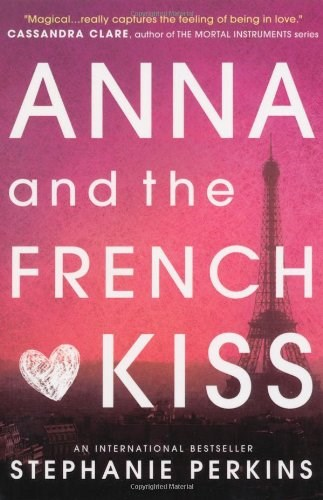 Papel Anna And The French Kiss
