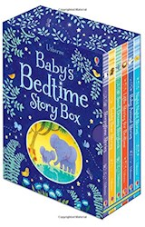 Papel Baby's Bedtime Story Box