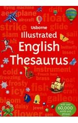 Papel Usborne Illustrated English Thesaurus