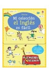 Papel MI COLECCION EL INGLES ES FACIL