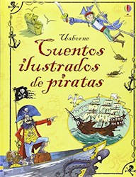Papel Cuentos Ilustrados De Piratas
