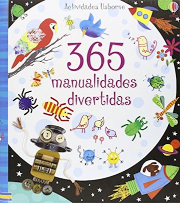 Papel 365 Manualidades Divertidas