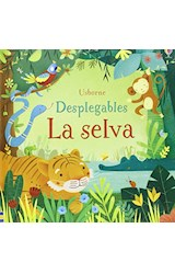 Papel SELVA, LA - DESPLEGABLE