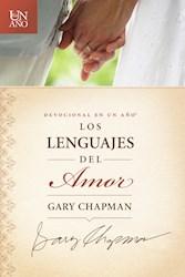 Libro Devocional En Un Año - Lenguajes Del Amor