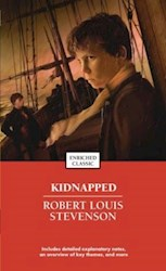 Papel Kidnapped-Enriched Classics