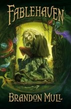 Papel Fablehaven (Book 1)