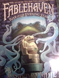 Papel Fablehaven: Rise Of The Evening Star (Book 2)