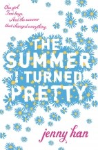 Papel The Summer I Turned Pretty