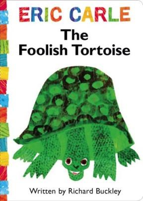 Papel The Foolish Tortoise