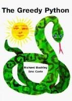 Papel The Greedy Python