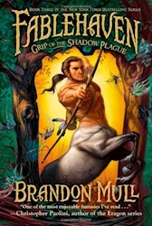 Papel Fablehaven: Grip Of The Shadow Plague (Book 3)