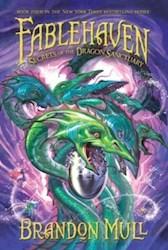 Papel Fablehaven: Secrets Of The Dragon Sanctuary (Book 4)