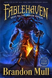 Papel Fablehaven: Keys To The Demon Prison (Book 5)