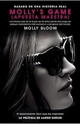 Libro Molly'S Game ( Apuesta Maestra )