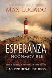 Libro Esperanza Inconmovible